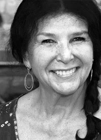 Director & Producer, Alanis Obomsawin